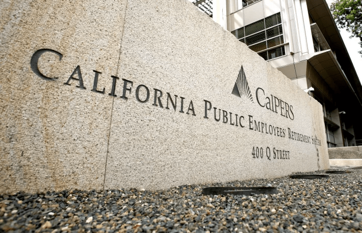 California Pension Fund Loaded Up on RIOT Shares During BTC Q4 Rally