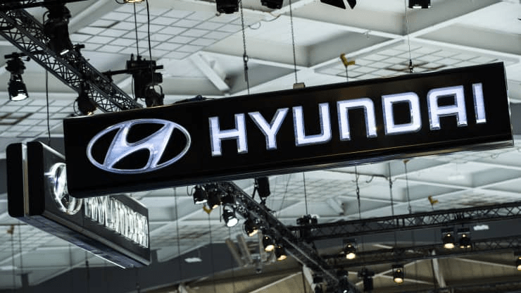 Hyundai Motor is in Early Talks with Apple to Develop Car