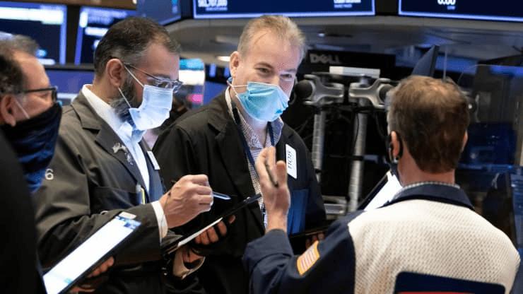 Futures slip after Senate passes $1.9 trillion Covid relief bill