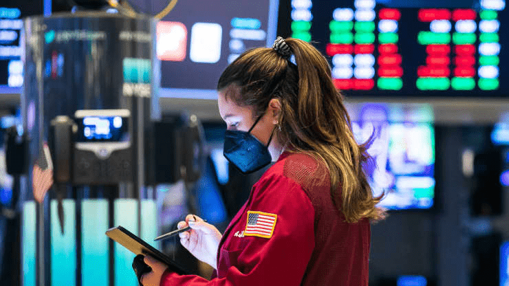 Stock Futures Mixed as Wall St Looks to Rebound From Losing Week