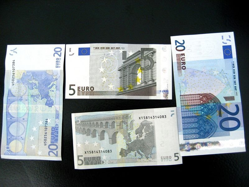 euro recovers 2603