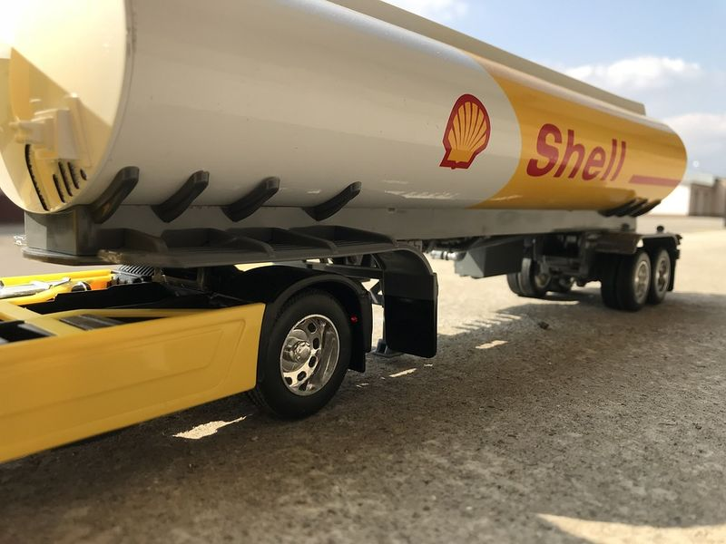 shell invests in ecology 0804