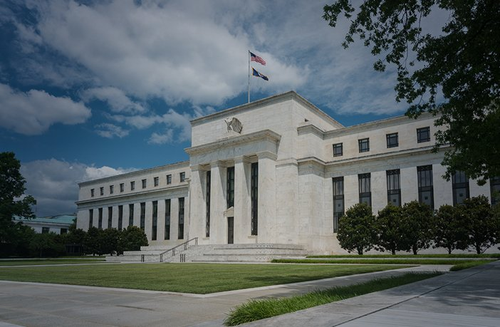 fed slashes rate cut by 0.50 bp