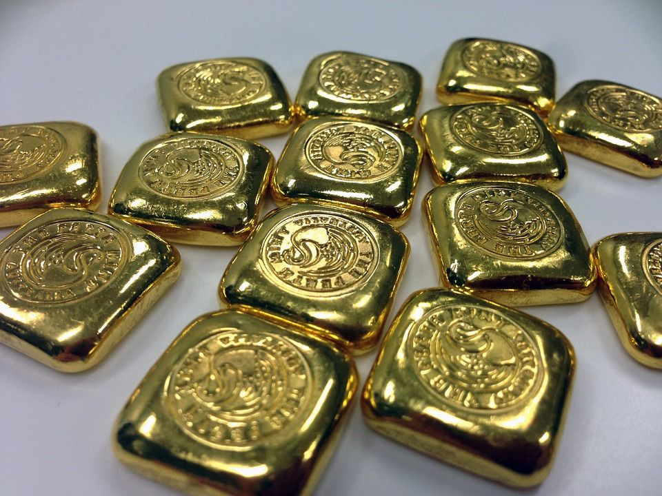 gold prices grow 0306