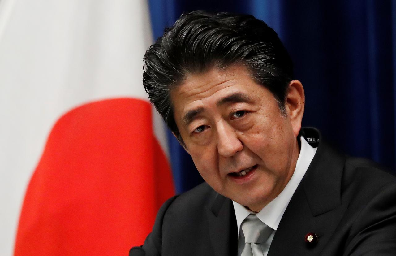 abe delivers largest stimulus package