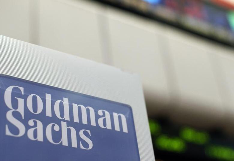 goldman sachs sees a rate cut around the coner