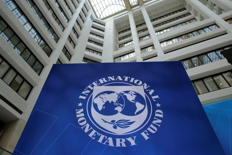 imf cuts forecasts for global growth