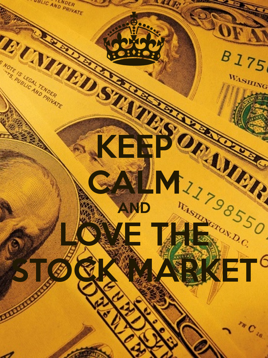 Stock market investment