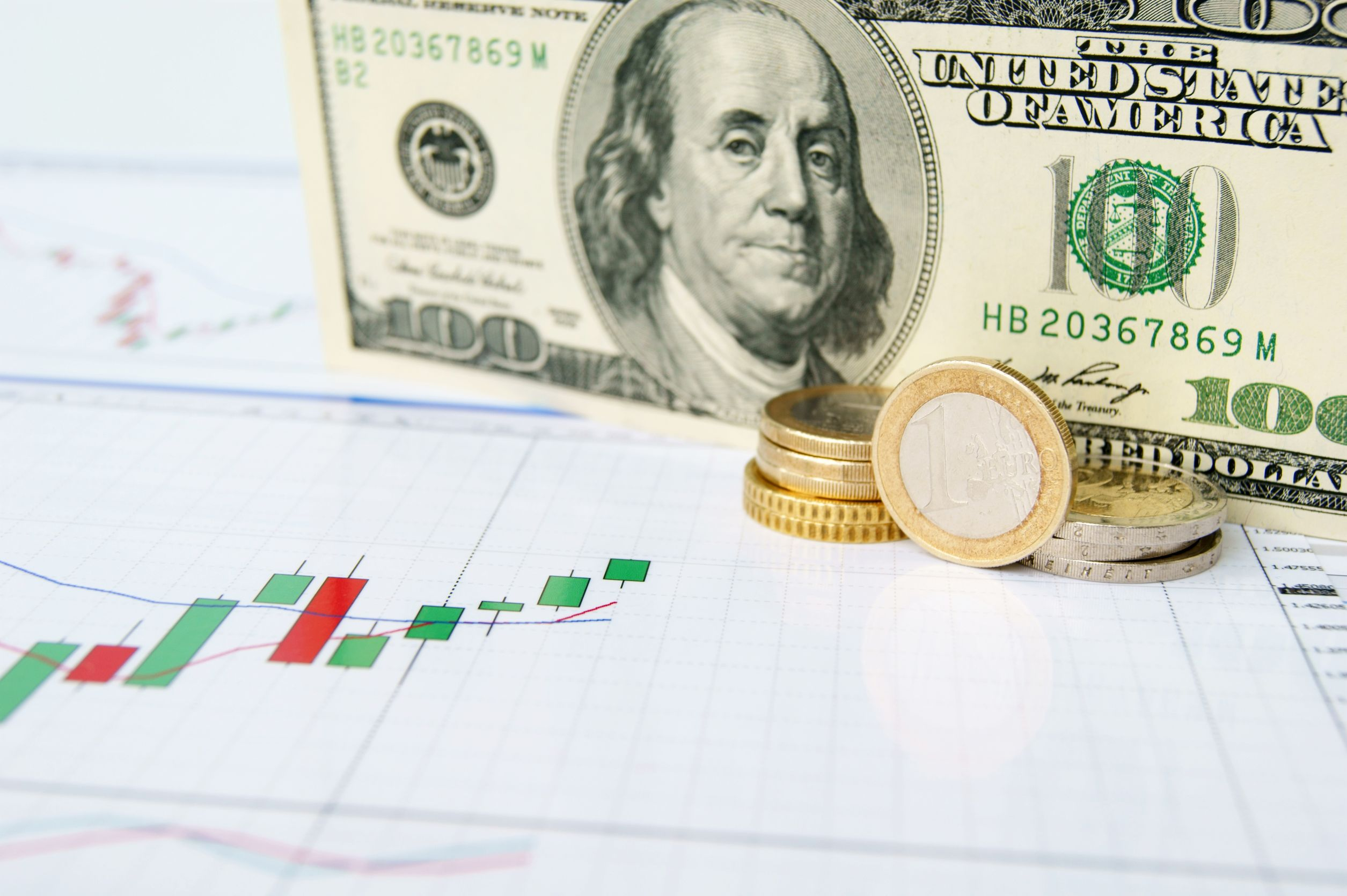 Methods of Currency Rates Forecasting