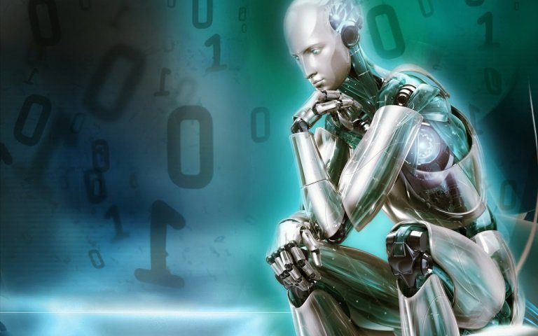 Робот аналитик Форекс