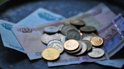 Rouble Firmer on Sino-U.S. Trade Accord Hints