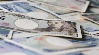 Risk-off Yen Drop After Optimistic Chinese Factory Activity