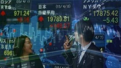 Asian shares loose in weight on uncertainty of trade talks