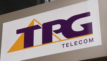 TPG Telecom Ltd