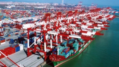 China to Txtend Waiver on Port Construction Fees