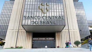 Brazil Bank Lending Spreads Narrow to 24.6% in May