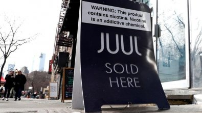 Altria uses U.S. bond market for acceleration of Juul deal