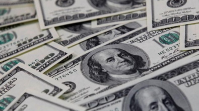 Dollar on Course for Best Week in Three Months