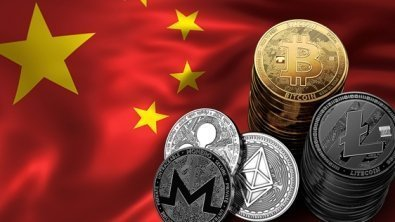 FxPro Forex Analysis: Crypto Market Loses Chinese Investors due to Regulation