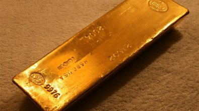 Gold enjoys rising investment demand