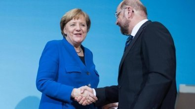 Merkel wants to remain German Chancellor until 2021