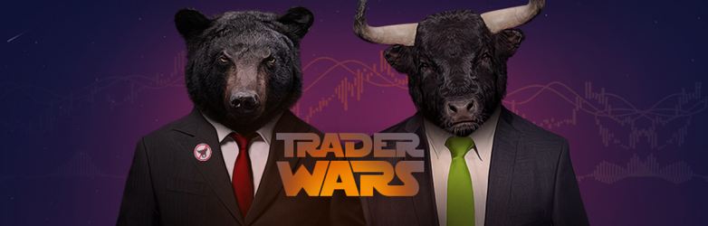 Trader Wars contest is over