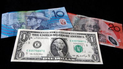 Aussie and Sterling Hit Multi-Year Highs on Recovery Bets