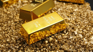 Gold treads water on US-China trade doubts
