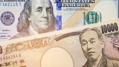 U.S. dollar firms against Japanese yen, Aussie recovers