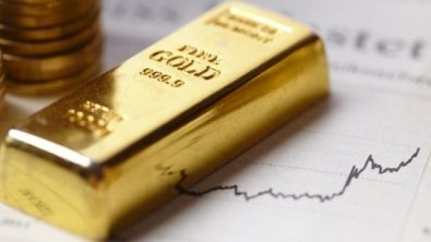 Gold finally breaks above $1,300. Will the Euro follow?