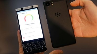Blackberry sues Facebook, Instagram and WhatsApp
