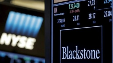 China Investment Corp. sells its stake in Blackstone Group LP
