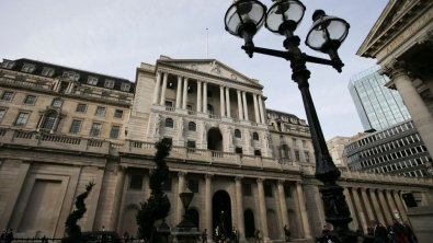 BOE signaled of bigger and sooner interest rate hikes