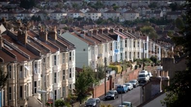 UK house prices rise in January stronger-than-expected