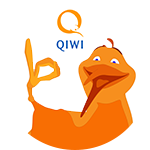 QIWI Wallet Depositing and Withdrawal is now available in USD!
