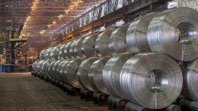 Aluminium rises to $2600 on concerns over deficits of metal