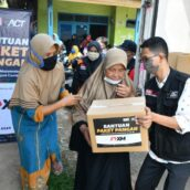 XM Supports ACT Indonesia During Pandemic