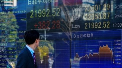 Goldman Sachs downgrades forecast for Japan's stock market