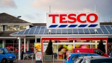 Tesco is seeking a strategic partnership with Carrefour