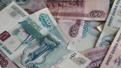 Rouble Adds a Tad, Yet Gains Limited With Key on U.S. Taxes