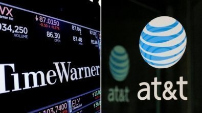 AT&T completes its takeover of Time Warner
