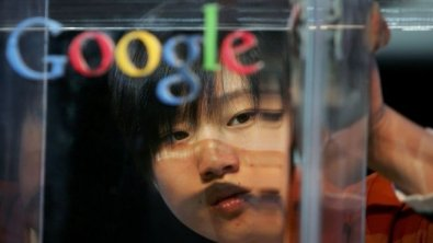 Google's new search engine for China falls under criticism from own workers