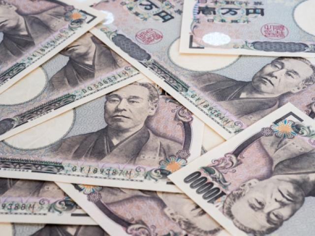 Japanese Yen shunned as risk appetite improves