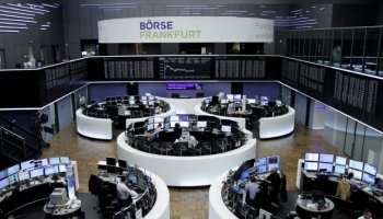 European stocks firm before U.S.-China trade negotiations