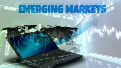 Foreign exchange earnings in emerging markets eclipse G10