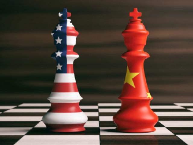 Deteriorating US-China relations is not yet reflected in markets
