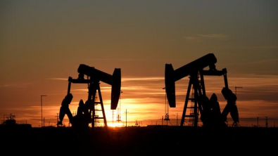 Oil Prices Gain after Steep Drop in U.S. Crude Inventories