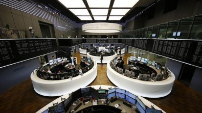 European shares mixed as investors assess stimulus moves