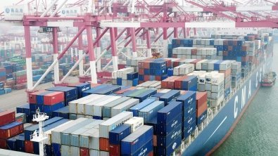 China's import soars 36.9 percent in January