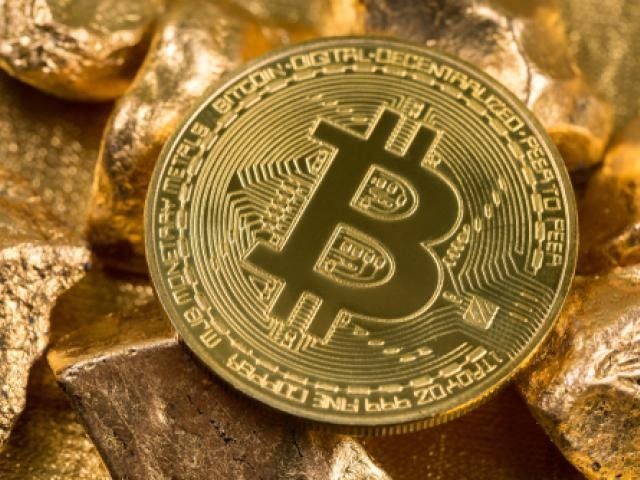 Bitcoin shines through market uncertainty; Uber shares sink